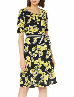 Gerry Weber Women's 180902-35058 Dress
