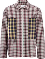 Check Shirting Falkland Shirt