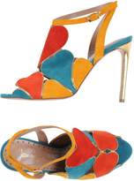 Jean-Michel Cazabat Sandals - Item 11131043