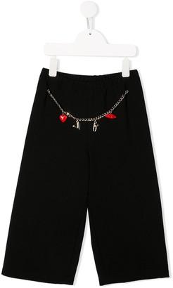 Vivetta Kids Smart Trousers