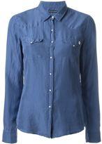 Jacob Cohen flap pockets shirt