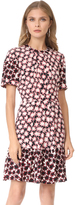 Whistles Star Print Dress