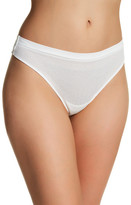 Wolford Comfort Decor Thong