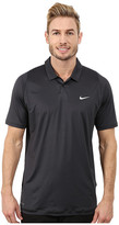Tiger Woods Golf Apparel by Nike Nike Golf Velocity Ultra Polo Shirt
