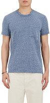 ATM Anthony Thomas Melillo Men's Marled Cotton-Blend Jersey T-Shirt