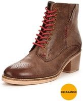 Joe Browns Lismore Island Leather Boots