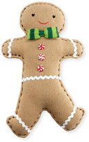 Exclusive Gingerbread Boy Doll