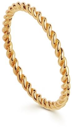 Missoma Flux 18kt Gold Vermeil Ring