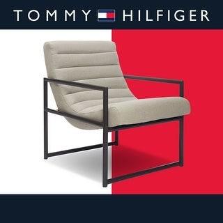 Tommy Hilfiger Dawson Tufted Armchair