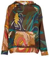 La Prestic Ouiston Hooded sweatshirt