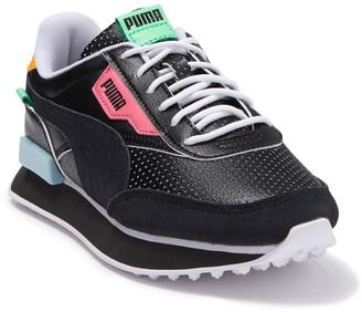 Puma Future Rider Fairgrounds Sneaker