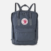 Fjallraven Kanken Backpack - Graphite