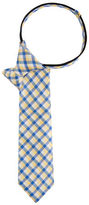 Lord & Taylor Boys 2-7 Silk Double Gingham Tie