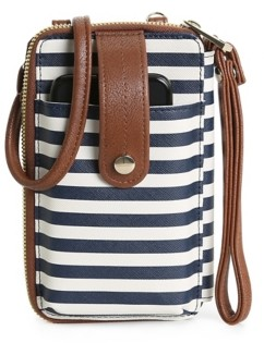Kelly & Katie Louise Wristlet
