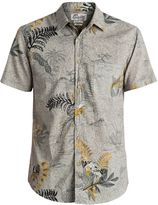 Quiksilver Men's Channels Bruz Shirt