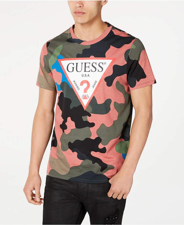 ec6a726b0 GUESS Men's Shirts - ShopStyle
