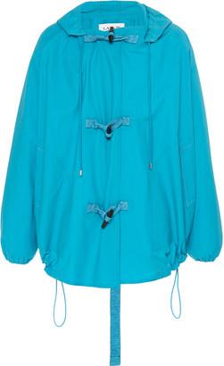 Lanvin Drawstring Coat