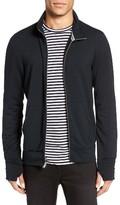 Velvet by Graham & Spencer Men's Full Zip Sweatshirt