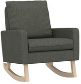 Thumbnail for your product : Pottery Barn Kids Paxton Rocking Chair & Ottoman