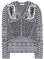 Altuzarra Rey Wool-blend Sweater