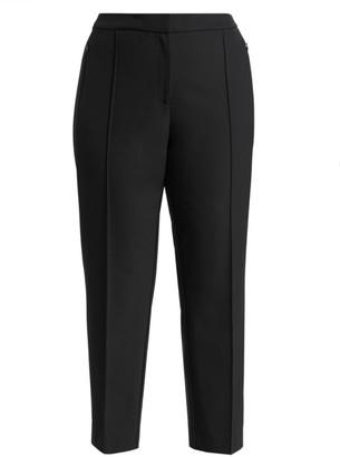 Lafayette 148 New York, Plus Size Orchard Skinny Pants