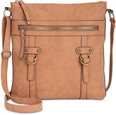 Style&Co. Style & Co. Freestyle Crossbody, Only at Macy's