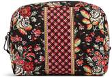 Vera Bradley 35th Anniversary Large Cosmetic
