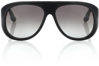 Victoria Beckham Power Frame sunglasses