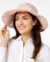 INC International Concepts Solid Floppy Hat, Created for Macy's