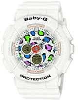 Casio Baby-G Women's Watch BA-120LP-7A1ER