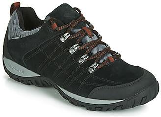 Columbia PEAKFREAK VENTURE S II WATERPROOF men's Walking Boots in Black
