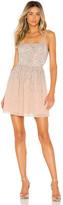 NBD X by Katy Mini Dress