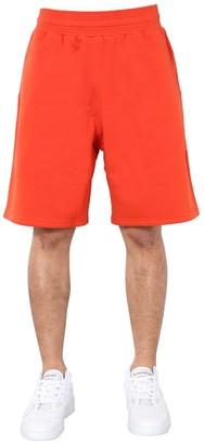 Givenchy Logo Bermuda Shorts