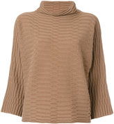 Fabiana Filippi turtle neck jumper - women - Cashmere - 40