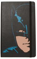 Moleskine 17 Batman Large Weekly Notebook