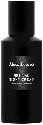 African Botanics Retinal Night Cream
