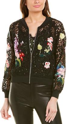 Stellah Lace Jacket