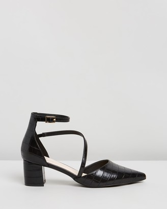 Spurr Hansel Heels