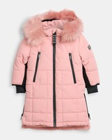 Thumbnail for your product : Ted Baker 373160 Branded Padded Coat