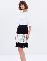 Max & Co. Palagano Skirt