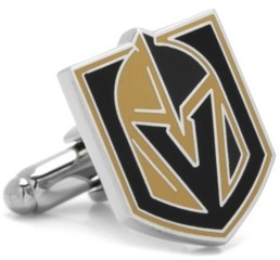 Cufflinks Inc. Las Vegas Golden Knights Cufflinks