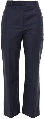 The Row Wool Kick-flare Pants