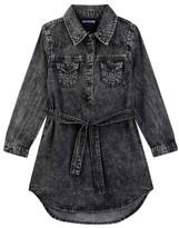True Religion Western Shirt Dress (Toddler & Little Girls)