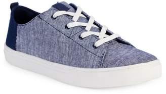 Toms Boy's Lenny Denim Sneakers