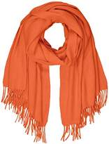 Womens Pcjira Wool Noos Scarf Pieces ytnagnM