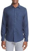 Onia Abe Linen Sport Shirt