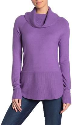 Cyrus Cozy Cowl Neck Sweater