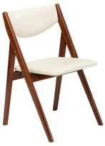 Peachy Comfortable Folding Chairs Shopstyle Andrewgaddart Wooden Chair Designs For Living Room Andrewgaddartcom