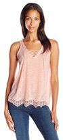 Buffalo David Bitton Women's Cami-La-La