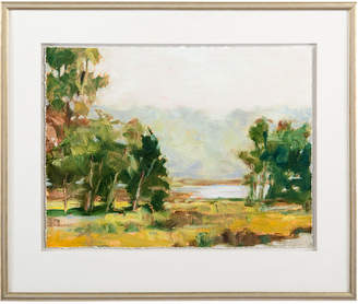 "John-Richard Collection Changing Sunlight I"" Art Print"